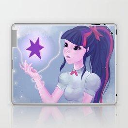 Human Twilight Sparkle Laptop & iPad Skin