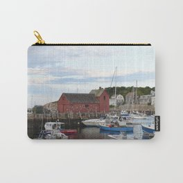 Motif #1 Carry-All Pouch