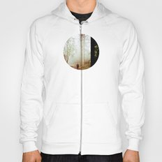 Forest  Lomography Hoody