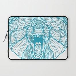 Bear Art Laptop Sleeve