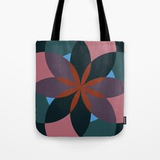 Douche Flower Tote Bag