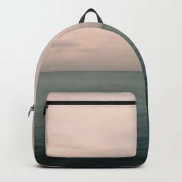 Sea & Sky Scape Backpack