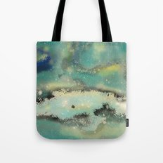 Postcards From Pluto 2 Tote Bag
