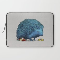 Sonic (color option) Laptop Sleeve