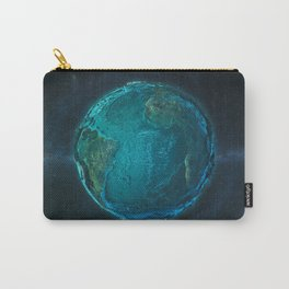 Globe: Relief Atlantic Carry-All Pouch