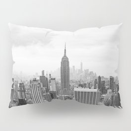 New York State of Mind Pillow Sham