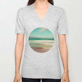 Ocean Dream IV Unisex V-Neck