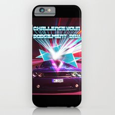 Challenge your Dodgement Day iPhone 6s Slim Case
