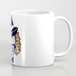 Mad Hatter Sugar Coffee Mug