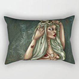Shaman Rectangular Pillow