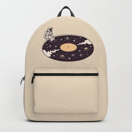 Cosmic Sound Backpack