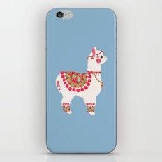 The Alpaca iPhone & iPod Skin