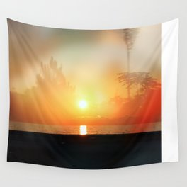 Endless Summer Wall Tapestry