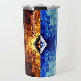 Split Travel Mug
