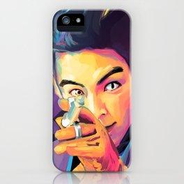 TaBae iPhone Case