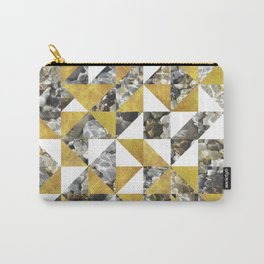 Mineral Magic Carry-All Pouch