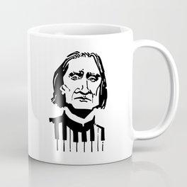 Liszt Coffee Mug