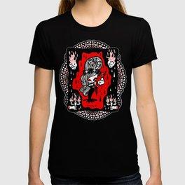 House of Terror T-shirt