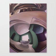 Doorknob #6 Canvas Print