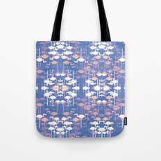 Flamingo land flip repeat, new colorway 2 Tote Bag