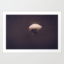 Jelly No. 2 Art Print