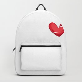 Recycle B- Survivor and Recipient Gift Backpack