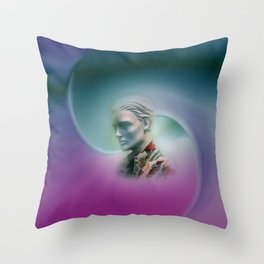 everything is about you -2- Throw Pillow