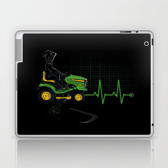 Modern Times Laptop & iPad Skin