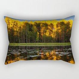 Autumn Everything Rectangular Pillow