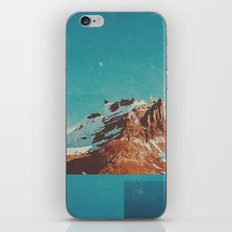 Fractions A39 iPhone Skin