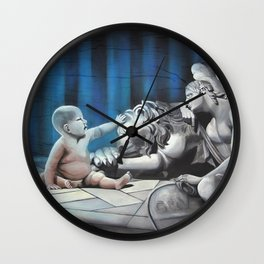 STATUS (VARIAZIONE) Wall Clock