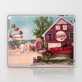 Geneva-On-The-Lake, Ohio Laptop & iPad Skin