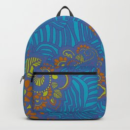 Heena Layer Backpack