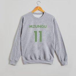 MZUNGU 11 Crewneck Sweatshirt