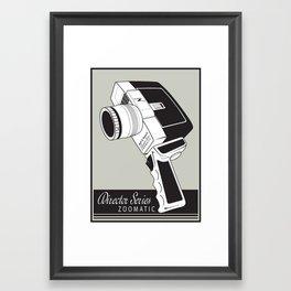 Gadget Envy Framed Art Print