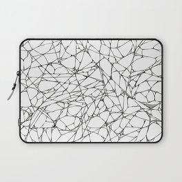 crack! Laptop Sleeve