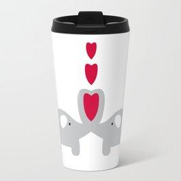 The Perfect Match Travel Mug