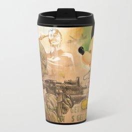 Get Crazy Mickey Travel Mug