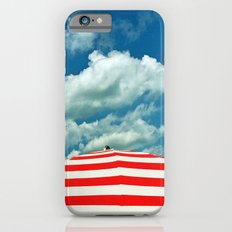 Summer Day at the Beach iPhone 6s Slim Case