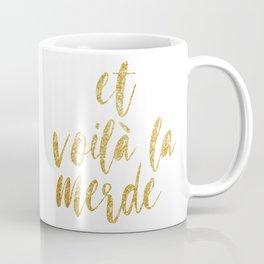 et voilà Coffee Mug