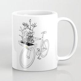 Wherever flowers go Coffee Mug