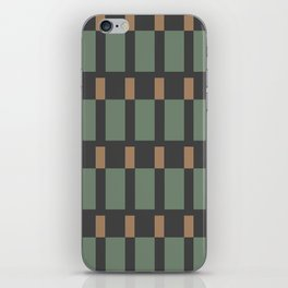 Dark Deco #society6 #decor #buyart iPhone Skin