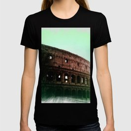 Sunset in Rome T-shirt