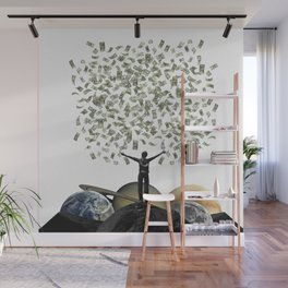 Forbes Wall Mural