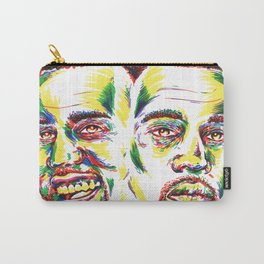 Smile Now Pablo Later Carry-All Pouch