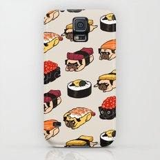 Sushi Pug Galaxy S5 Slim Case