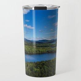 Fish Creek Pond Travel Mug
