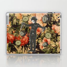 There, paradise is found! Laptop & iPad Skin