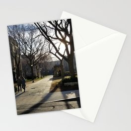 Yale New Haven Photography Stationery Cards