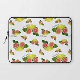 Juicy Guava Laptop Sleeve